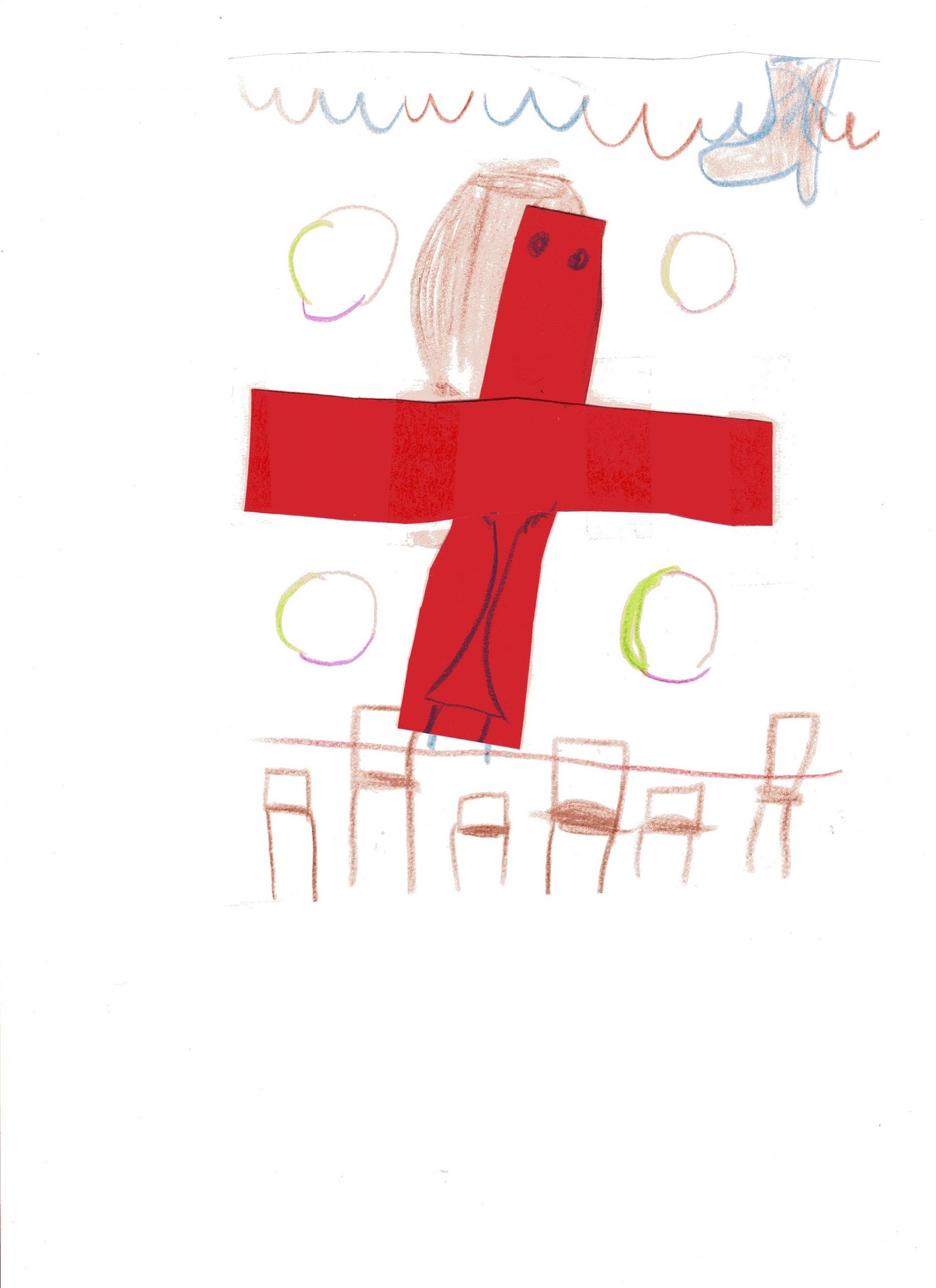 Kindliche Liebe zu Gott