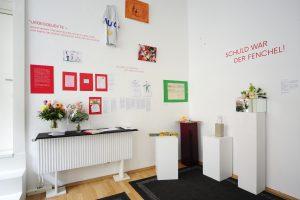 Ausstellung Museum der Liebesobjekte in München