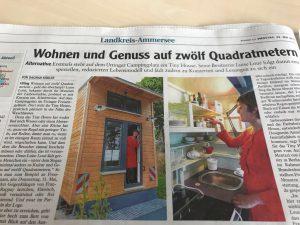 Presse_Tiny_House_Landsberger_Tagblatt_20180529_Dagmar_Kuebler_2