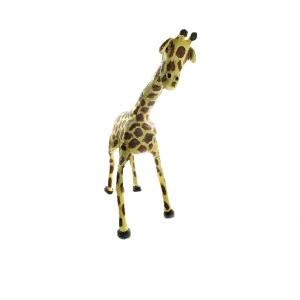 Sammlung der Liebesobjekte_Giraffe Jacky