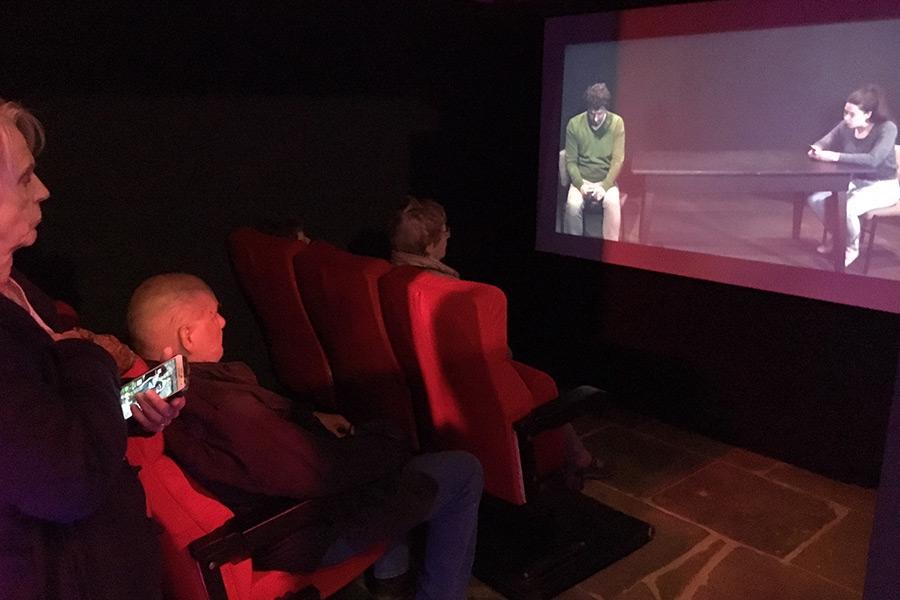 Kino In Detmold