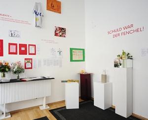 Museum der Liebe München Ausstellung